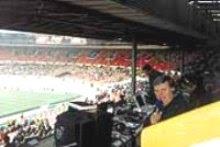 INGLATERRA, Wembley - 1995