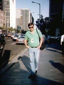 JOGOS OLÍMPICOS - Seul -  1988