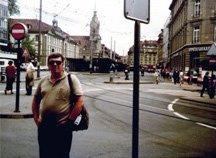 SUÍÇA, Berna - 1990