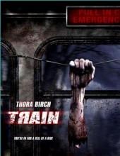 TRAIN - ขบวนสยององตั๋วไปตาย