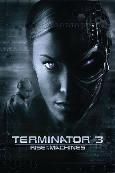 Terminator : Rise Of The Machines กำเนิดใหม่ เครื่องจักรสังหาร