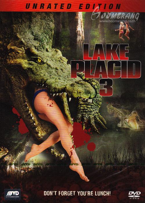 Lake Placid 3 - โคตรเคี่ยมบึงนรก 3