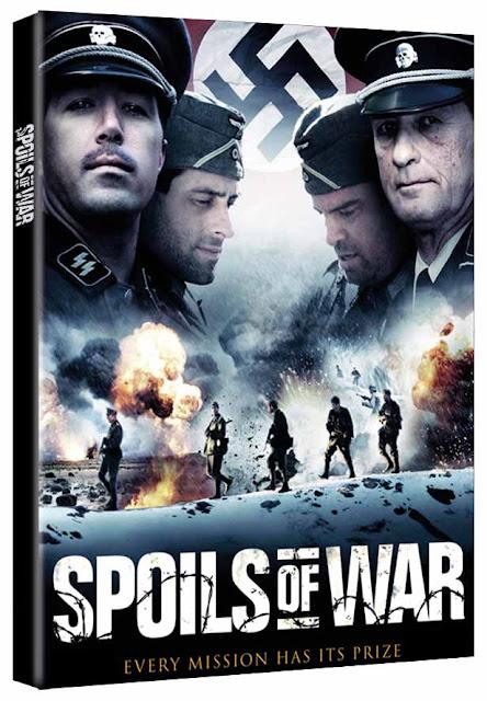 Spoils of War ยุทธการพลิกอำนาจ
