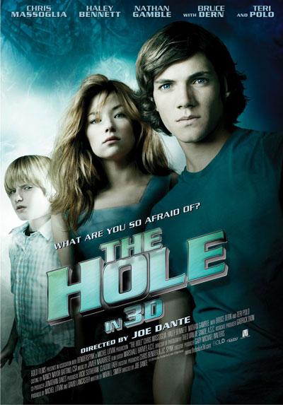 The Hold - มหัศจรรย์หลุมทะลุพิภพ