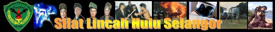 Silat Lincah Hulu Selangor