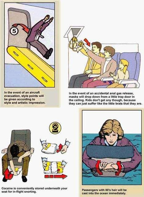 funny safety pictures. Safety Briefing some funny