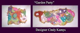 Garen Party CUFF Bracelet