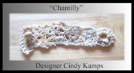 Chantilly CUFF Bracelet