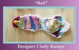 BAIT Cuff Bracelet