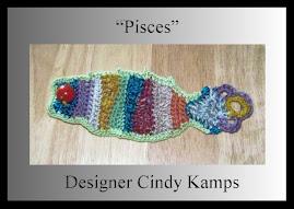 Pisces CUFF Bracelet