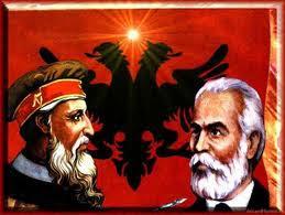 Pavarësia e Shqipërisë