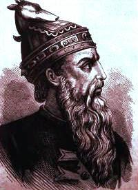 Perëndimi i Bizantit