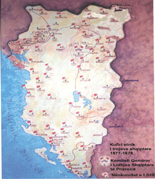 Pse Duhet T¨bashkohen Shqiptarët