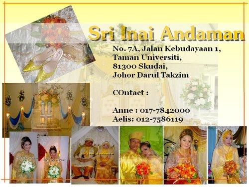 Sri Inai Andaman
