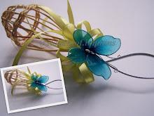 Koleksi Bunga Pahar