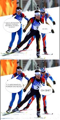 Olimpíadas, Olimpíadas de Inverno, Vancouver 2010, Olimpíadas de Inverno 2010