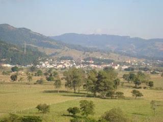 Centro de Gravatal - SC