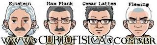 Curio Fisica - A Fisica para não fisicos