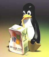 Linux e o Mundo - A História do Linux