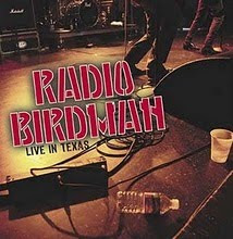 "Radio Birdman ""Live in Texas"""