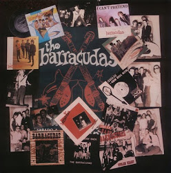 The Barracudas Photos Album