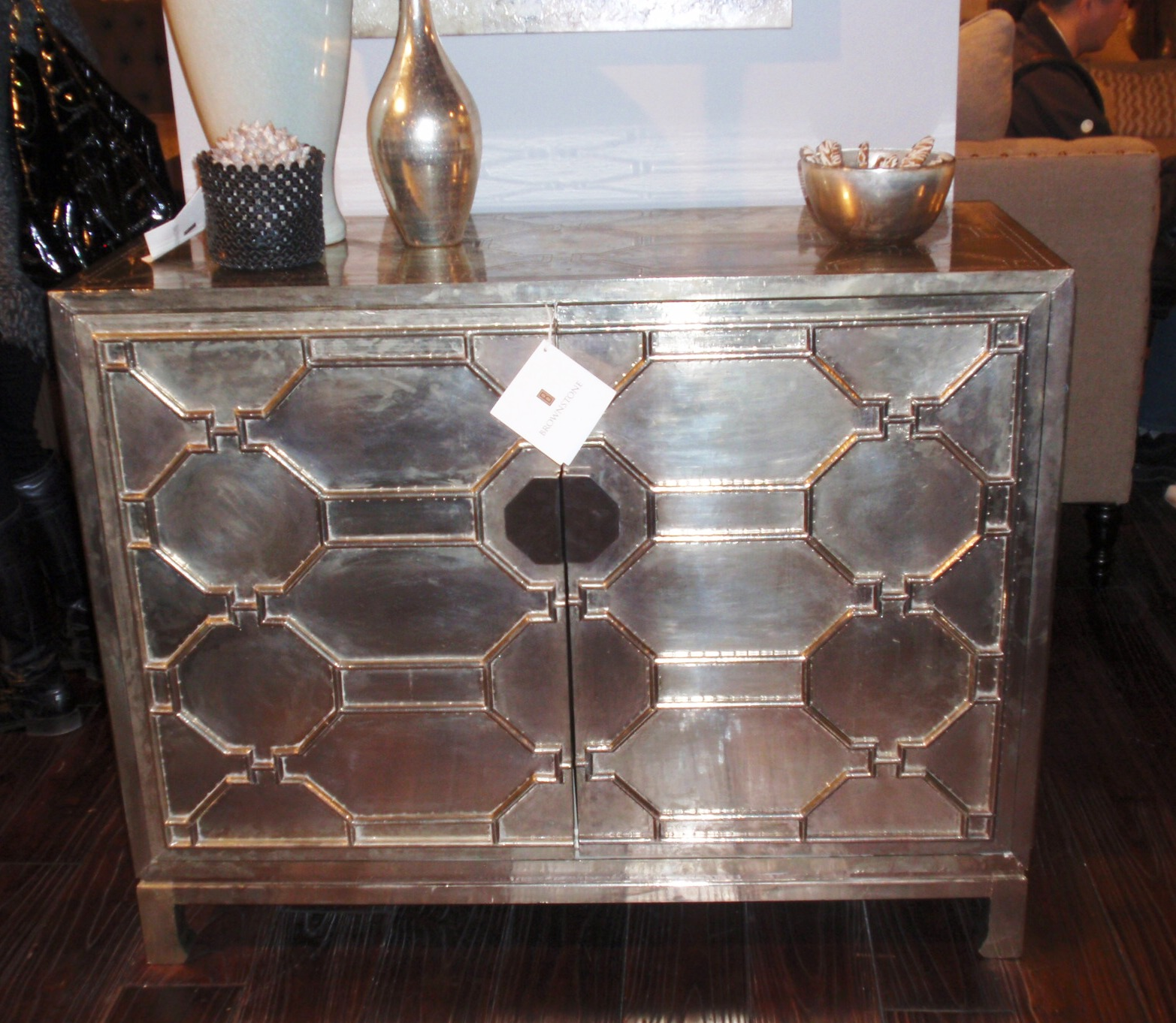 Industrial Chic: BDG Style: VEGAS HIGHLIGHTS-DESIGN TRENDS