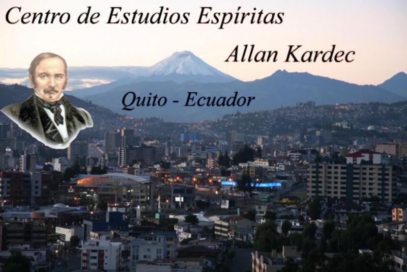 Espiritismo Quito