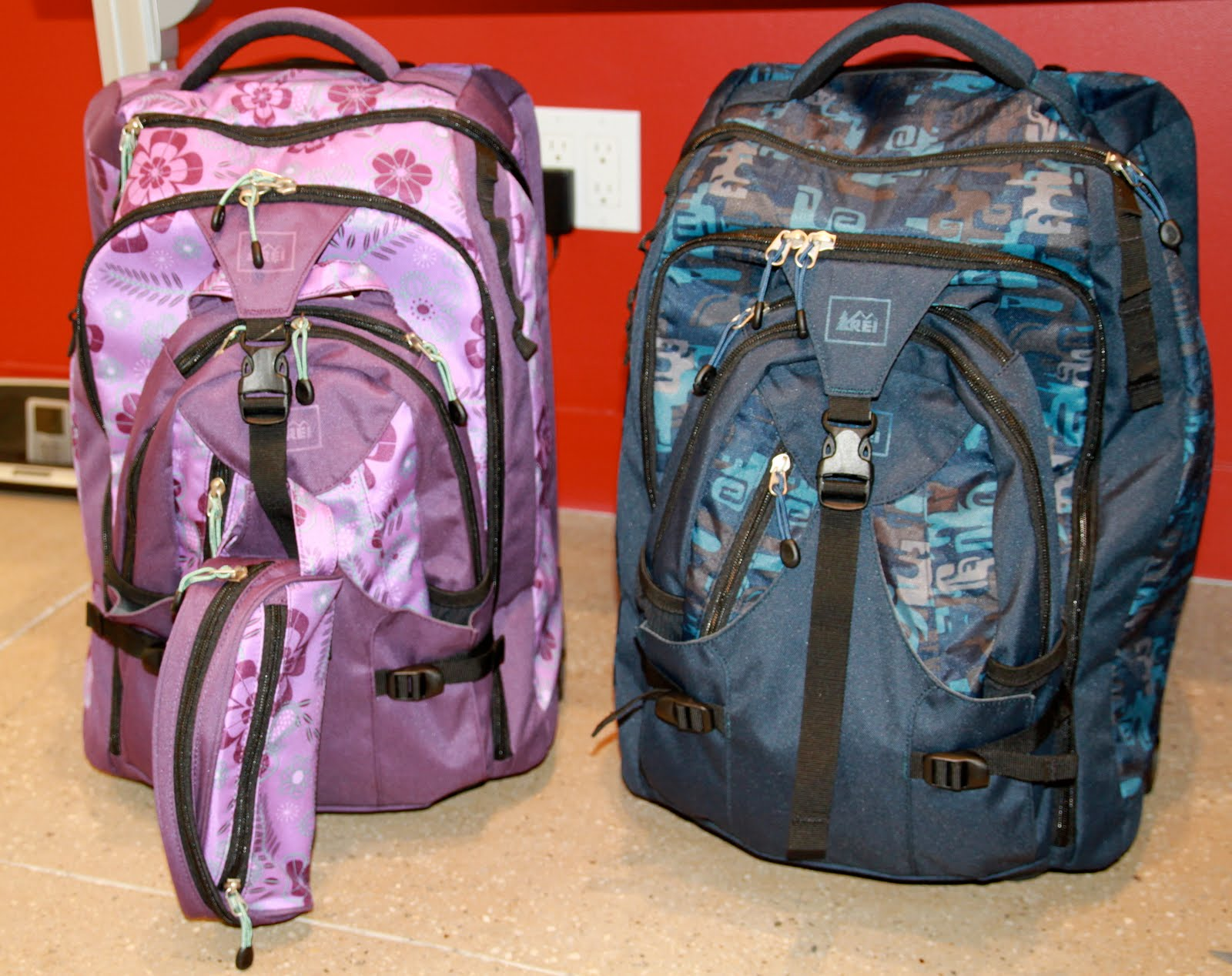 Rei Burton Top Outdoor Brands Take On Everyday Life Wear Gear Espro Madison Shoulder Handbag Navy And We Thought The Eco Sensitive Messenger Bags 4950 8450 Natalie Respectively Easy Eyesand Practical