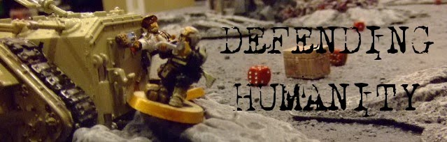 Defending Humanity