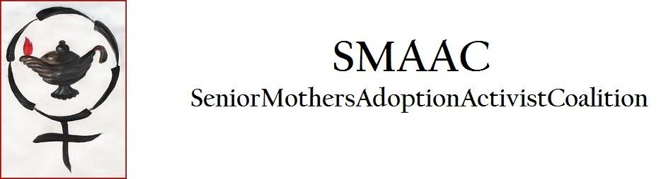 SeniorMothersAdoptionActivistCoalition - SMAAC