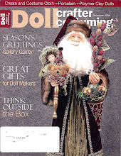Doll Crafter & Costuming December 2008