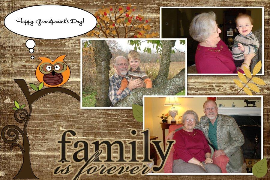 [Grandparents]