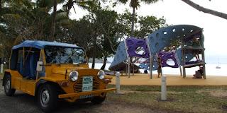 Rejser til Magnetic Island, Queensland, Australien