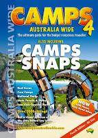 Campingguide til gratis campingpladser i Australien