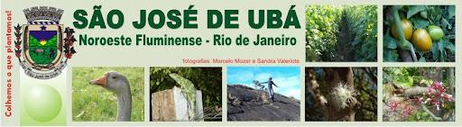 SÃO JOSÉ DE UBÁ - RJ