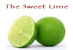 The Sweet Lime