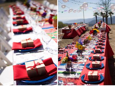 Cool Wedding Ideas on Wedding Ideas   Tips    Bohemian Fiesta