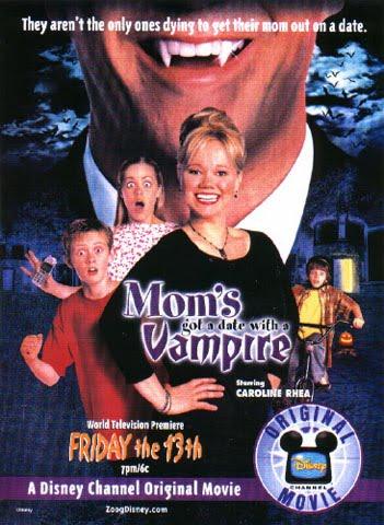 Mamãe Saiu Com Um Vampiro   Dublado Download