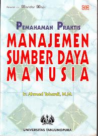 Buku Petunjuk Praktis Manajemen SDM