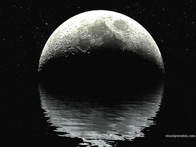 A lua que nao te darei!