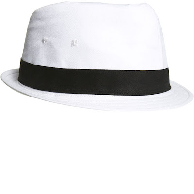 Trilby hat topman topshop runway reality urban trends fashion blogs philippines