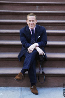 scott schuman sartorialist photos stylish