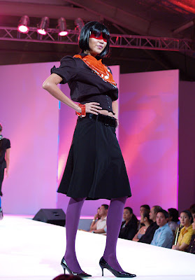 runway to reality metro wear retail event blog fashion designers philippines