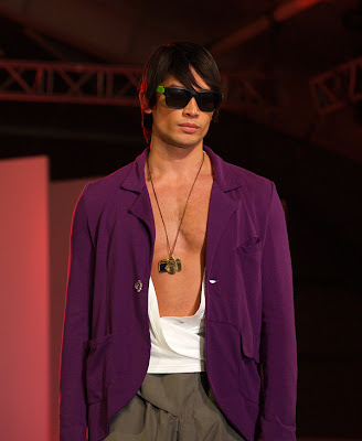 Designers, Filipino, Local Fashion Brands, Makati, Men, Model, Runway luke jickain
