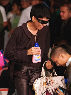 bryanboy prada fairy bag purse fashion week philippine 2008 spring summer