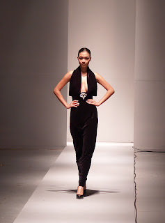 charo ronquillo philippine fashion week spring summer collection 2008