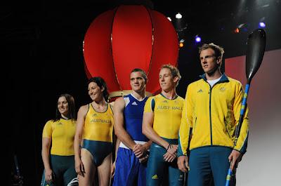 beijing olympics uniform 2008 australia