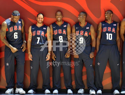 beijing china olympics uniform 2008 US USA United states america team detail results opening fashion blog photos basketball dream