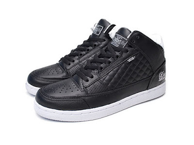 vans wtaps sneakers shoes black hip hop cool kicks fashion high latest footwear