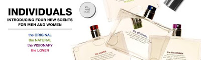 gap individuals perfume men women unisex original artist visionary natural lover